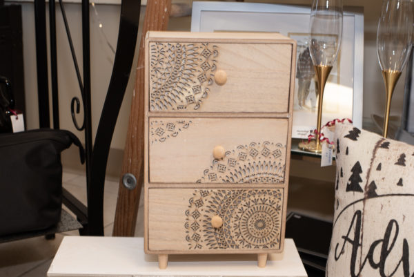 chest of drawers small